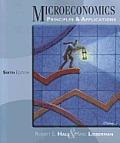 Microeconomics: Principles & Applications