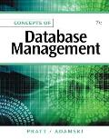 Concepts of Database Management (7TH 12 Edition)