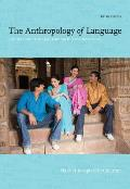 Anthropology of Language (3RD 13 Edition)