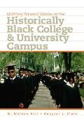 Creating Personal Success on the Historically Black College and University Campus
