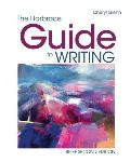 Harbrace Guide To Writing, Brief,12 Mla Update (2ND 13 Edition)