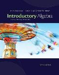 Introductory Algebra: Everyday Explorations