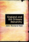 England and the Orleans Monarchy