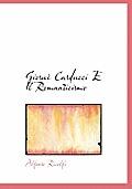 Giosu Carducci E Il Romanticismo