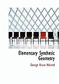 Elementary Synthetic Geometry