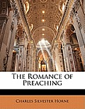 The Romance of Preaching