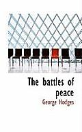 The Battles of Peace
