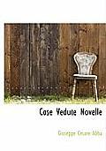 Cose Vedute Novelle