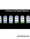 Climate and Health Resorts