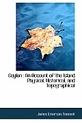 Ceylon: An Account of the Island Physical, Historical, and Topographical
