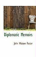 Diplomatic Memoirs