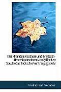 Die Skandinavischen Und Englisch-Amerikanischen Kaufgesetze Sowie Das Indische Vertragsgesetz