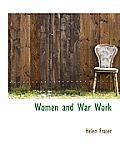 Women and War Work