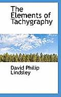The Elements of Tachygraphy