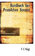 Bandbuch Ber Prattifchen Botanit