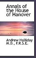 Annals of the House of Hanover