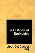 A History of Berkshire