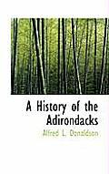 A History of the Adirondacks