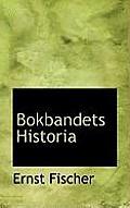 Bokbandets Historia