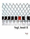 Vergil, Aeneid IX