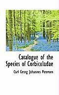 Catalogue of the Species of Corbiculadae