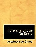 Flore Analytique Du Berry
