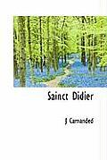 Sainct Didier
