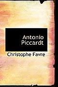 Antonio Piccardt