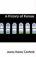 A History of Kansas