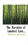 The Narrative of Lunsford Lane...