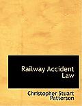 Railway Accident Law