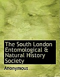 The South London Entomological & Natural History Society