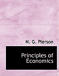Principles of Economics (Large Print)