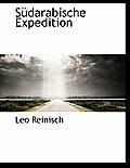Sudarabische Expedition