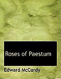 Roses of Paestum