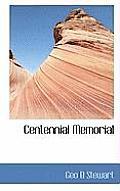 Centennial Memorial