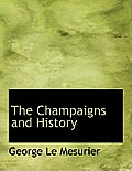 The Champaigns and History