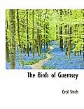 The Birds of Guernsey