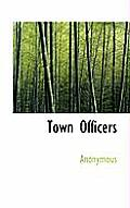 Town Officers