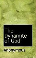 The Dynamite of God