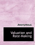 Valuation and Rate-Making