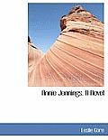Annie Jennings. a Novel