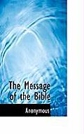 The Message of the Bible