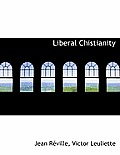 Liberal Chistianity