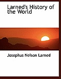 Larned's History of the World