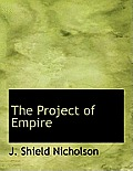 The Project of Empire