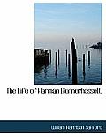 The Life of Harman Blennerhassett.