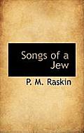 Songs of a Jew