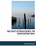 The Court of Anna Carafa: An Historical Narrative