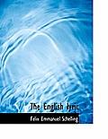 The English Lyric